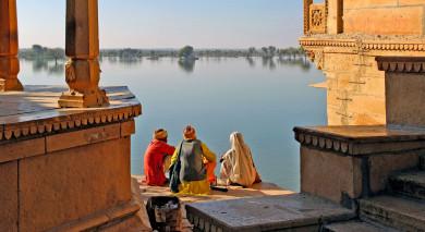 Empfohlene Individualreise, Rundreise: Indien – Gujarats Tierwelt und historische Schätze