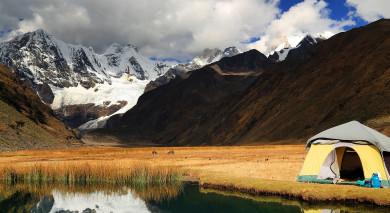Empfohlene Individualreise, Rundreise: Peru Wanderreise: Inca-Pfad & Cordillera Blanca