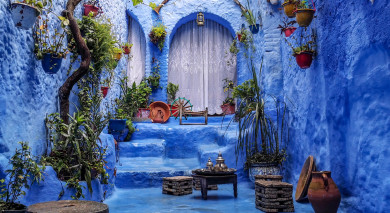 Example private tour: Northern Morocco: Heritage Cities and Desert