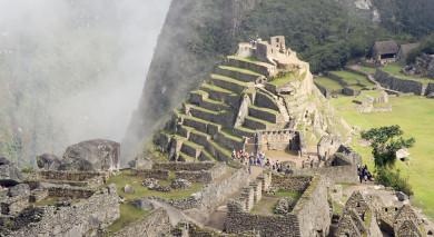 Empfohlene Individualreise, Rundreise: Peru – Machu Picchu, Anden und Amazonas