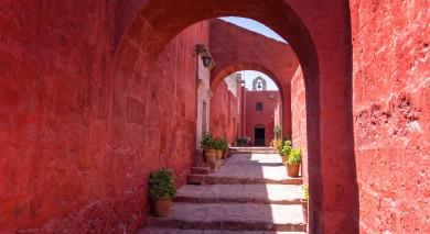 Example private tour: Peru: Southern Gems and Machu Picchu
