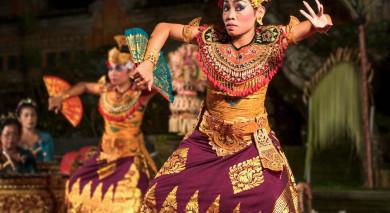 Empfohlene Individualreise, Rundreise: Indonesien – die Höhepunkte von Java und Bali
