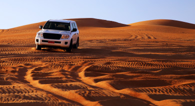 Empfohlene Individualreise, Rundreise: Oman Roadtrip – Berge, Festungen und Wüstenzauber