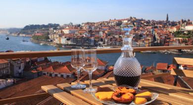 Empfohlene Individualreise, Rundreise: Kulinarische Reise durch Portugal – Wein, Olivenöl und Meer
