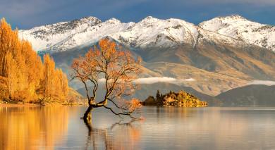 Empfohlene Individualreise, Rundreise: Roadtrip für Einsteiger – Kia Ora! Willkommen in Neuseeland