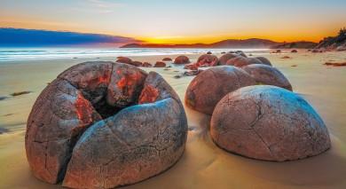 Empfohlene Individualreise, Rundreise: Episches Neuseeland – Herr der Ringe Reise