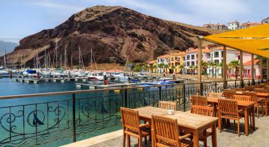 Empfohlene Individualreise, Rundreise: Portugal: Lissabon & Madeira