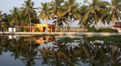 Empfohlene Individualreise, Rundreise: Kerala-Urlaub – Backwaters, Teeplantagen und Strand