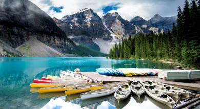 Empfohlene Individualreise, Rundreise: Kanada vom Feinsten – stilvoll von Ost nach West