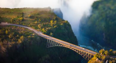 Empfohlene Individualreise, Rundreise: Botswana und Sambia – Safaris und Wasserwunderwelten