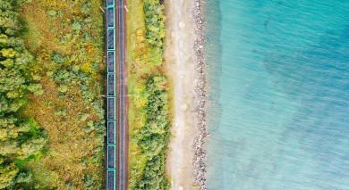 Empfohlene Individualreise, Rundreise: Transsibirische Eisenbahn – Im 'Imperial Russia' von Moskau nach Wladiwostok