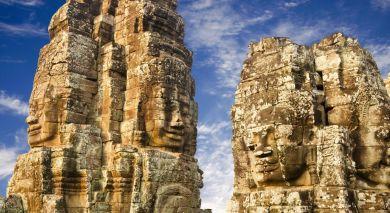 Empfohlene Individualreise, Rundreise: Vietnam, Kambodscha: Mekong & mehr
