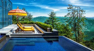 Empfohlene Individualreise, Rundreise: Das The Oberoi Hotels & Resorts Sommerangebot: Im Himalaya Gebirge