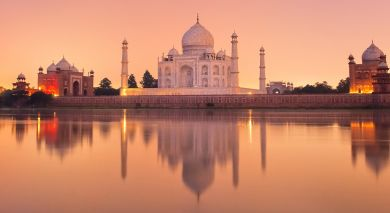 Example private tour: North Indian Luxury: Heritage Cities and Regal Palaces