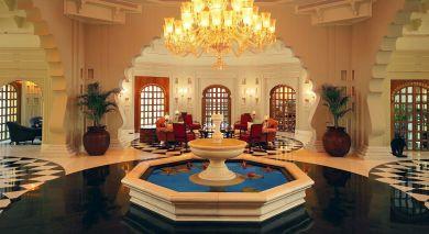 Empfohlene Individualreise, Rundreise: Luxus pur im Land der Maharadschas: Nordindien entdecken mit Oberoi Hotels