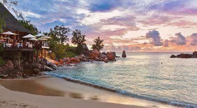 Empfohlene Individualreise, Rundreise: Seychellen: Höhepunkte des Inselparadieses