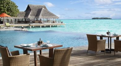 Example private tour: Sri Lankan Heritage & Maldives Luxury