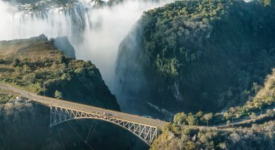 Example private tour: Cape Town, Okavango Delta & Victoria Falls