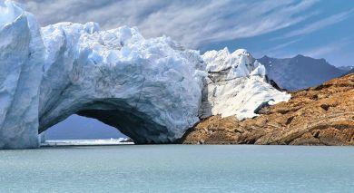 Example private tour: Argentina: In Depth Patagonia