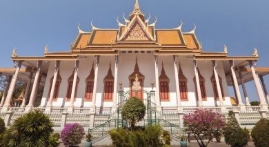 Empfohlene Individualreise, Rundreise: Kambodscha Kulturreise: Das Erbe von Angkor