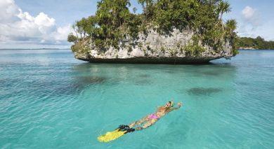 Empfohlene Individualreise, Rundreise: Ecuador – Galapagos und die Allee der Vulkane
