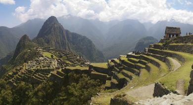 Example private tour: Peru: Machu Picchu and Beach Bliss