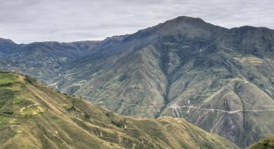 Empfohlene Individualreise, Rundreise: Peru Studienreise: Im Land der Nebelkrieger