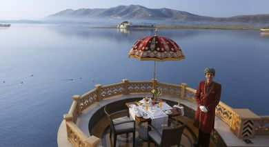 Example private tour: Luxury in Rajasthan
