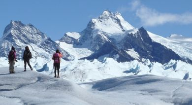 Example private tour: Argentina & Chile: Hiking in Patagonia