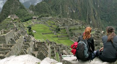 Example private tour: Peru: Classic Machu Picchu