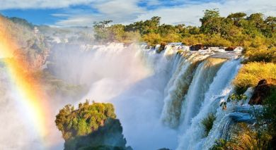 Empfohlene Individualreise, Rundreise: Argentinien Rundreise – Höhepunkte neu entdeckt
