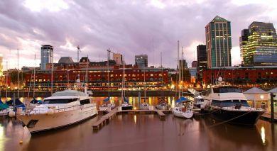 Empfohlene Individualreise, Rundreise: Chile & Argentinien – Kreuzfahrt bis ans Ende der Welt