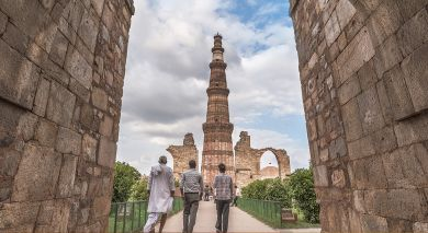 Example private tour: Trident Exclusive: Cultural Delights of North India