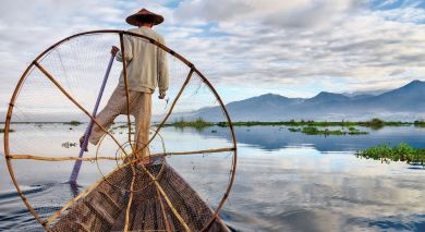 Example private tour: Thailand and Myanmar: Landscapes and Culture