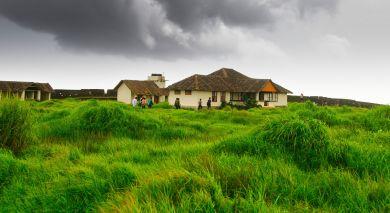 Empfohlene Individualreise, Rundreise: Taj Exklusiv: Garten Eden der Tropen