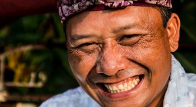 Example private tour: The Heart of Indonesia: Java & Bali