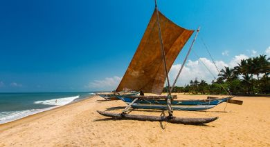 Example private tour: Spirit of Sri Lanka