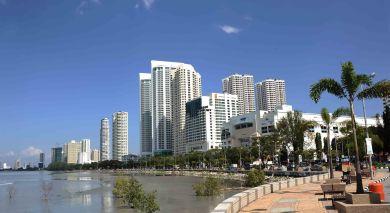 Example private tour: Discover Singapore & Peninsular Malaysia