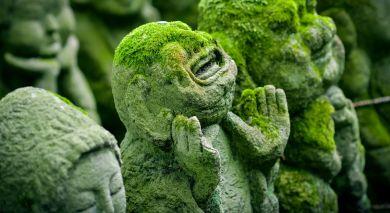 Empfohlene Individualreise, Rundreise: Auf den Spuren des Zen in Japan