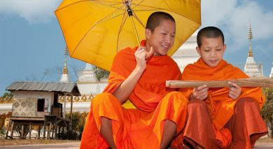 Example private tour: Laos: Signature Highlights
