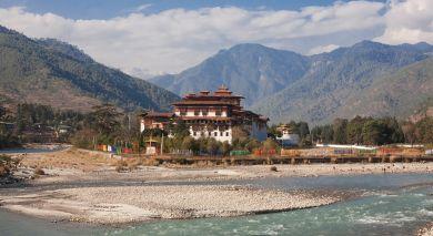 Empfohlene Individualreise, Rundreise: Auf dem Dach der Welt – Höhepunkte von Nepal & Bhutan