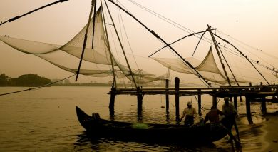 Example private tour: Highlights of Kerala & Dubai