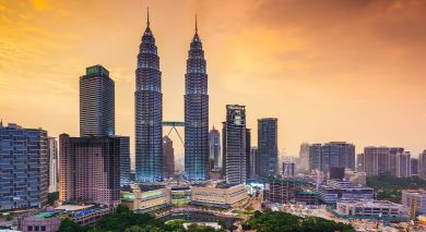 Example private tour: Mesmerizing Malaysia: Culture, Nature & Beach