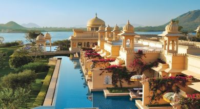 Example private tour: Oberoi Summer Special: Luxurious Rajasthan