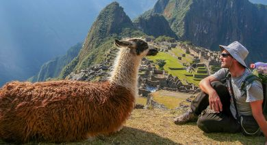 Example private tour: Peru: Luxury Honeymoon and Beach