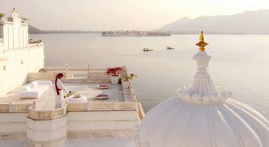 Empfohlene Individualreise, Rundreise: Luxeriöse Reise nach Indien: Verzaubernde Paläste und goldener Strand