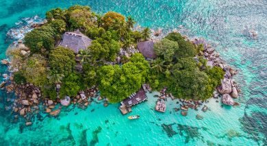 Example private tour: Seychelles Beach Holiday: Island Paradise
