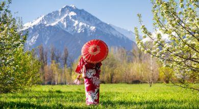 Empfohlene Individualreise, Rundreise: Japan: Schätze des Nordens & Schönheit der Natur
