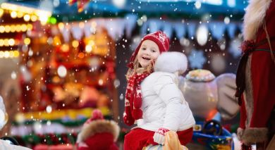 Example private tour: Christmas Cheer in Germany