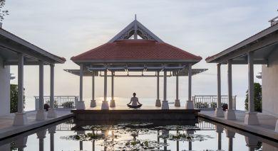 Empfohlene Individualreise, Rundreise: Thailand: Auszeit in Luxus-Spas